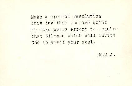 Make a special resolution...