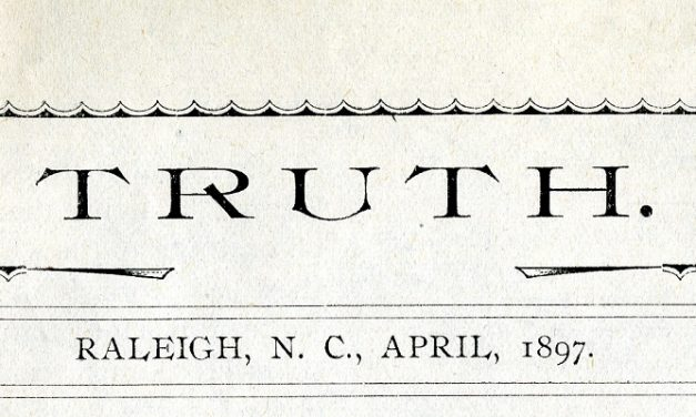 120th Anniversary of Truth
