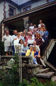 Founding Assembly Group, Celebrating 25 Years, Maryknoll Lay Missioners