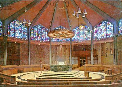 Chapel at Glen Ellyn