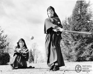Sisters baseball