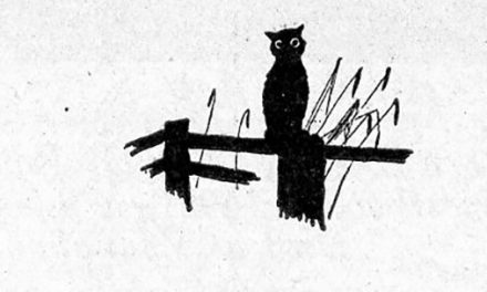 Maryknoll Halloween – a poem