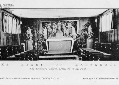 Seminary Chapel