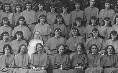 Celebrating the Maryknoll Sisters Canonical Foundation Centennial  February 14, 1920