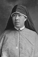 Sister Mary Francis Davis, MM