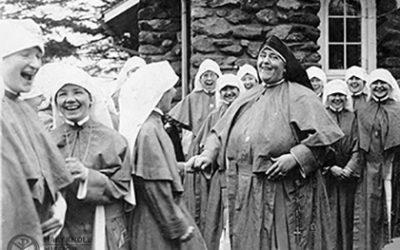 Beatitudes for Women