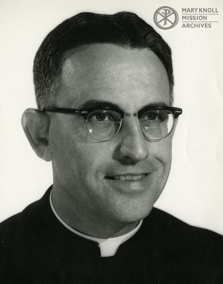 Fr. Paul Duchesne MM