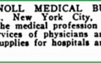 The Maryknoll Medical Bureau – Medicine and Mission