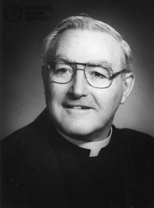 Father Francis J. Breen