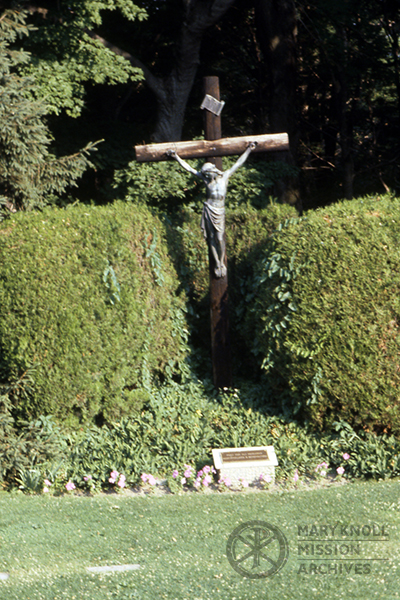 Crucifix - Summer