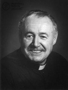 Father Fernand Gosselin