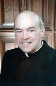 Father James H. Huvane