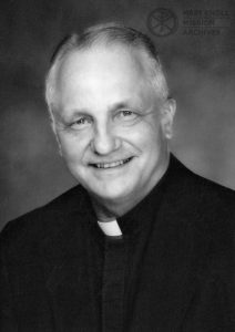 Father Lawrence McCulloch