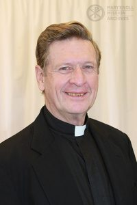 Father Kenneth J. Moody