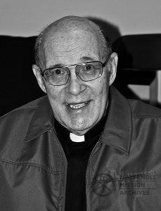 Father Gerald J. Persha