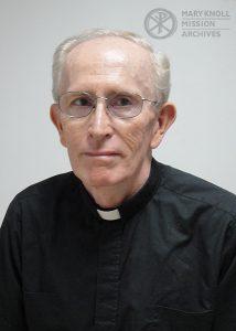 Father John H. Spain