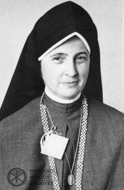 Sister Rose Thomas Doherty
