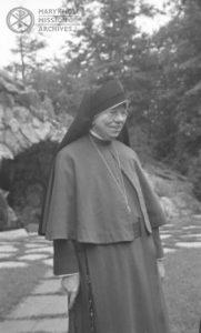 Sister M. St. Bernard Donnelly