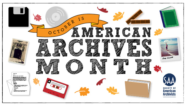 Archives Month at Maryknoll