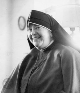 Mother Mary Joseph Rogers