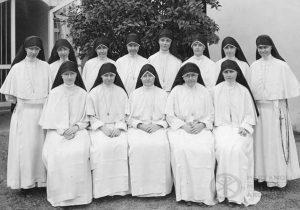Maryknoll Sisters in Malabon, Philippines, circa 1932