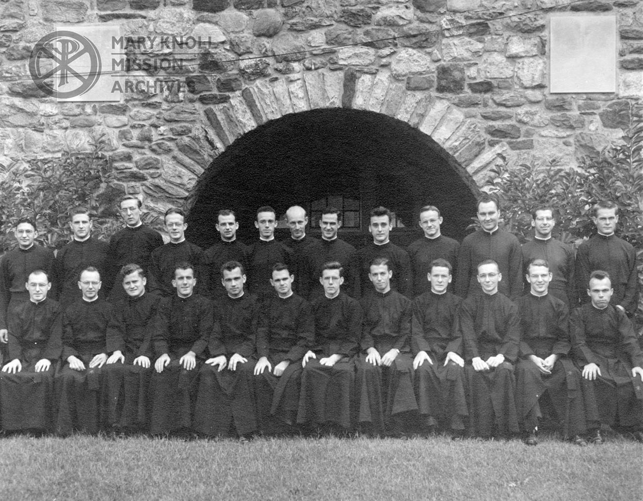 Ordination Class of 1947