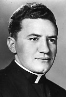 Fr. Franco P. Rocco, MM