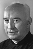 Fr. Francis X. Keelan, MM