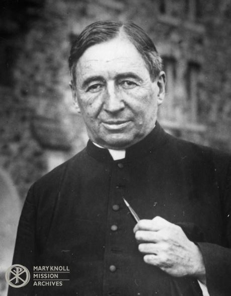 Father James Anthony Walsh