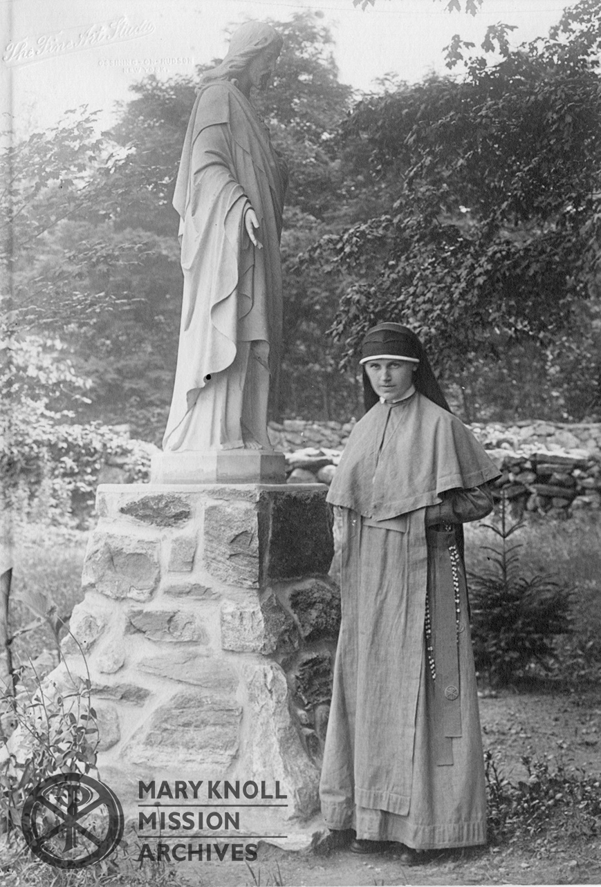 Sister Mary Barbara Froehlich