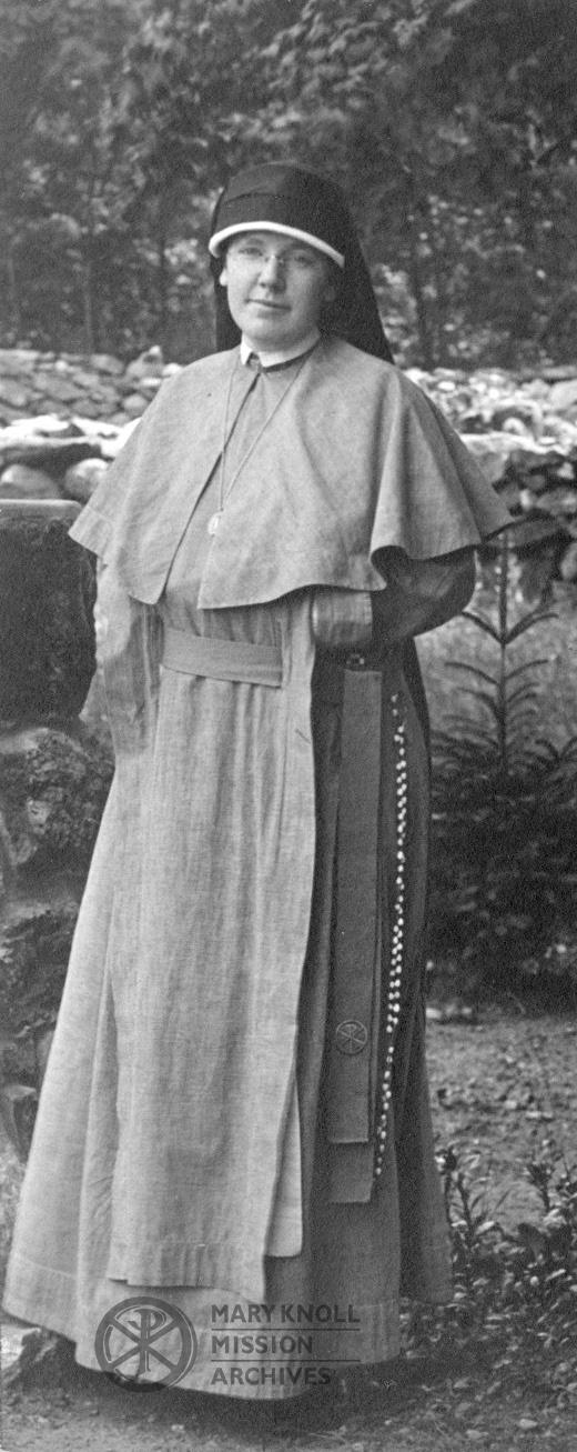 Sister Mary Monica Moffatt