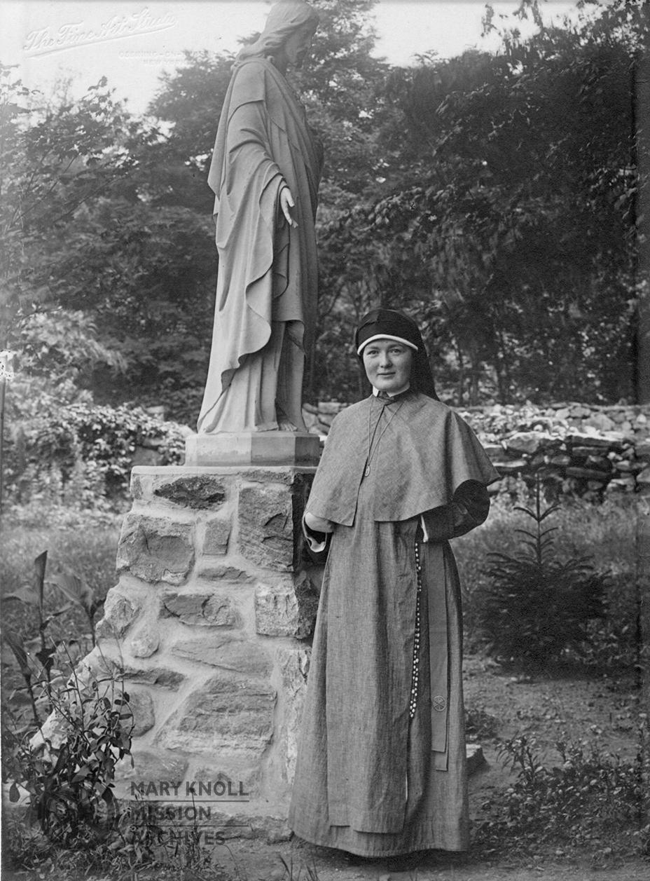 Sister Imelda Sheridan