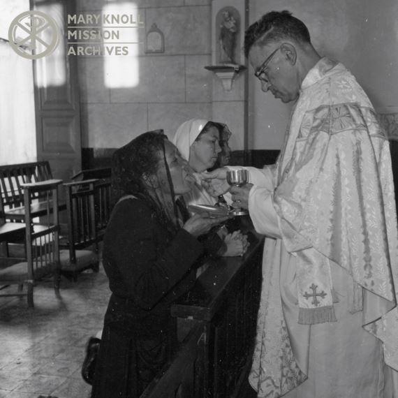 Father Walter Valladon