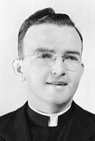 Fr. Richard McMonigal