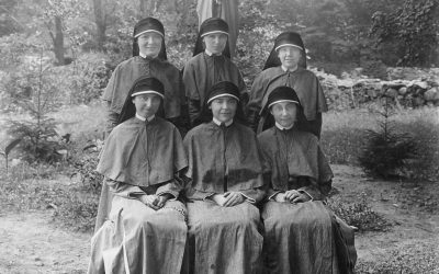 First Sister-Missioners to China